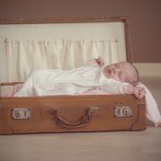 Packliste für Kliniktasche